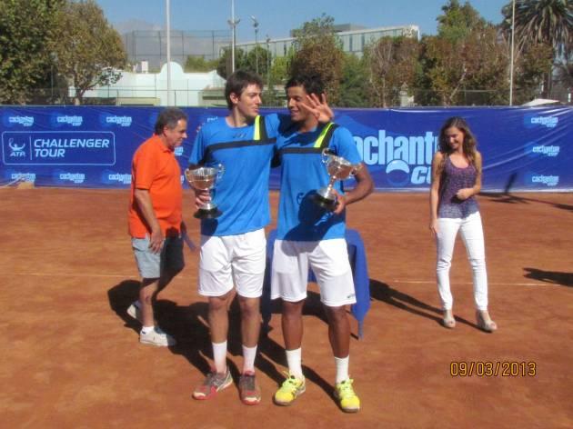 Prensa Cachantun Cup