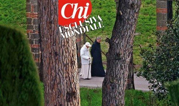 Revista Chi