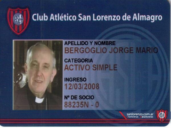 San Lorenzo | @SanLorenzo