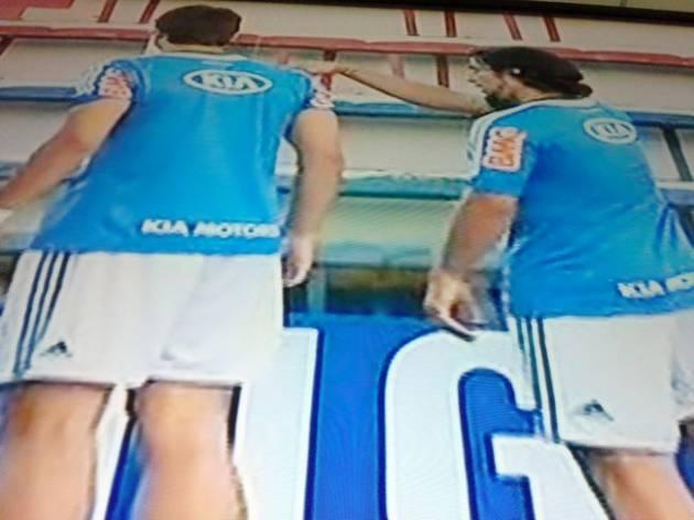 Captura TV - Globo (C)