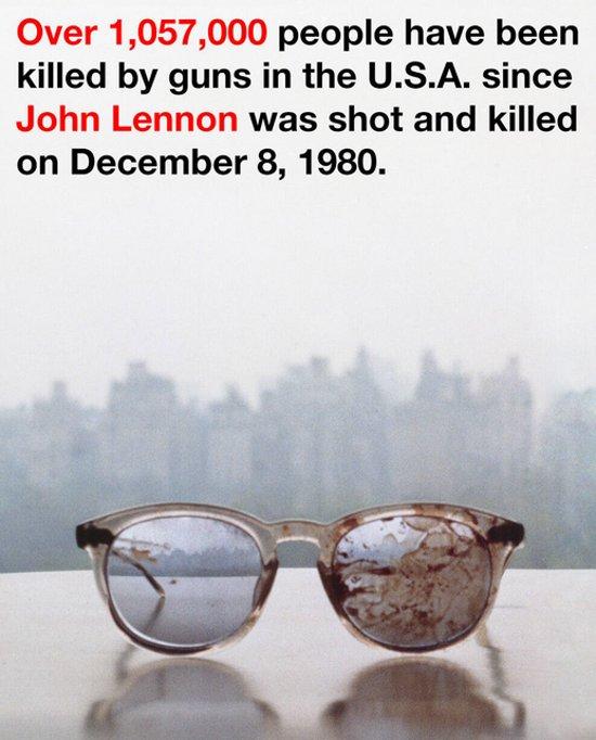 Yoko Ono | Twitter