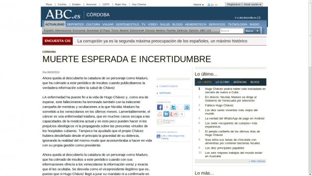 ABC | España