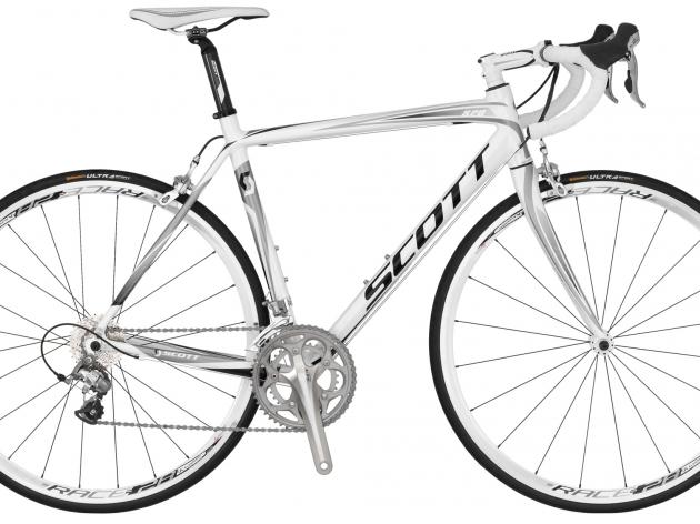 Me robaron la bicicleta | Alvaro Trevigno