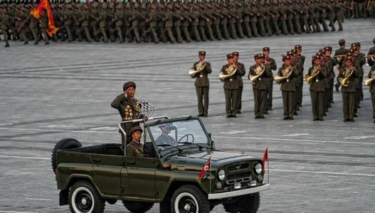 """Corea del Norte anuncia que está """"en estado de guerra"""" con Corea del Sur"""