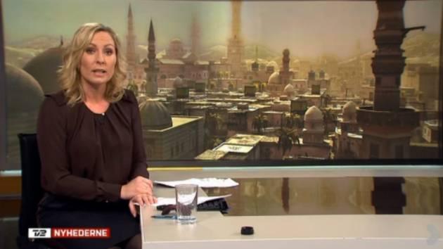 La polémica imagen | TV2