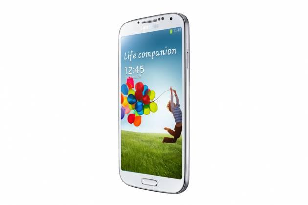 Galaxy S4 | Samsung
