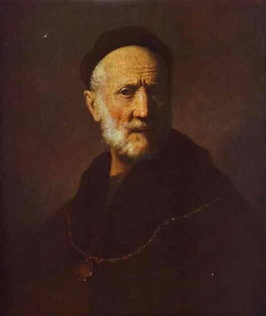 Retrato del padre