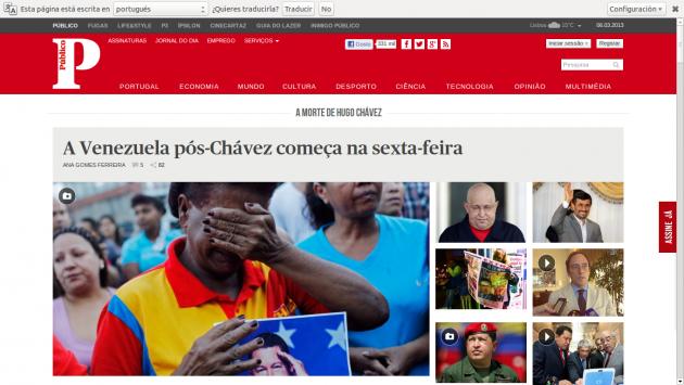 Publico | Portugal