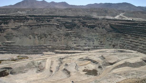 Minería Chilena (CC)