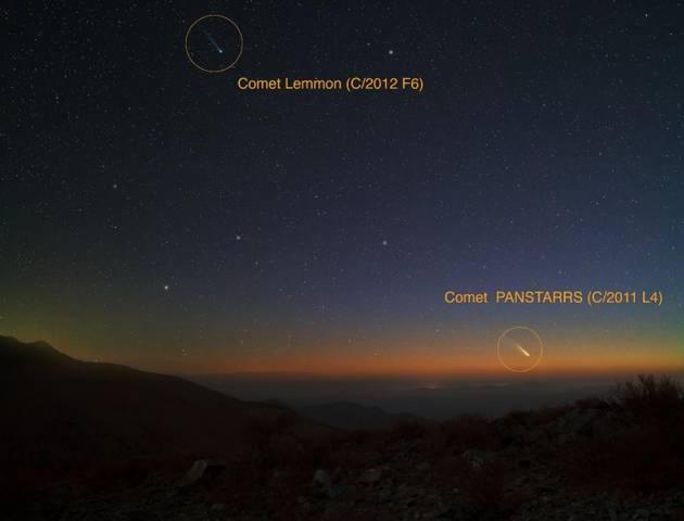 Vista desde desierto de Atacama | Yuri Beletsky