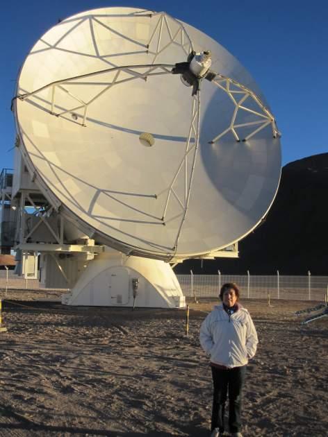 Observatorio Astronómico Nacional (cc)