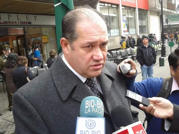 Fiscal Ljubetic | Carlos Martínez (RBB)
