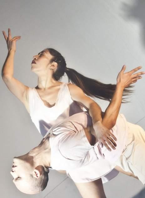 Carolina Bravo y Luis Baeza