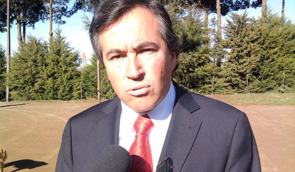 Enrique Estay | Carlos Martínez (RBB)