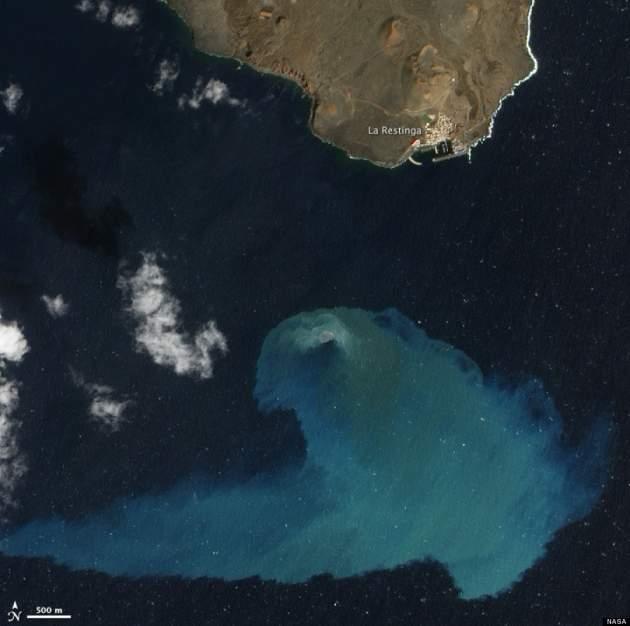 La imagen ganadora | NASA