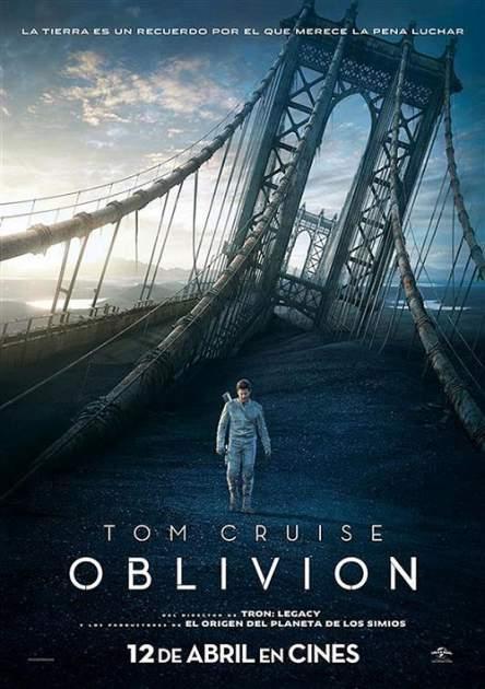Oblivión