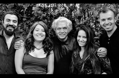 Roberto Bravo Cuarteto Piazzolla