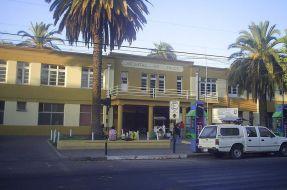 Hospital de Talca | Wikimedia (cc)