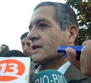 Juez Carroza | Erick López (RBB)