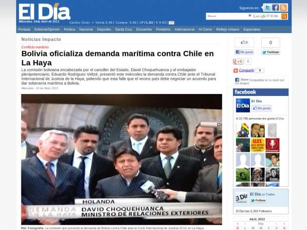 www.eldia.com.bo