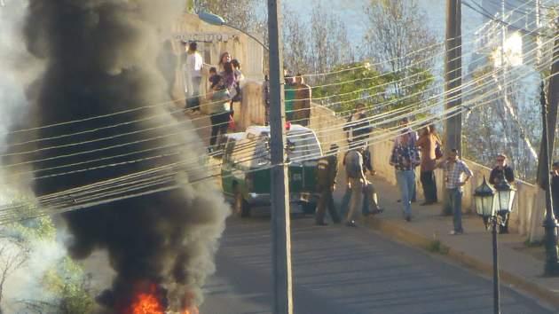 PDI Valparaíso (RRPP)