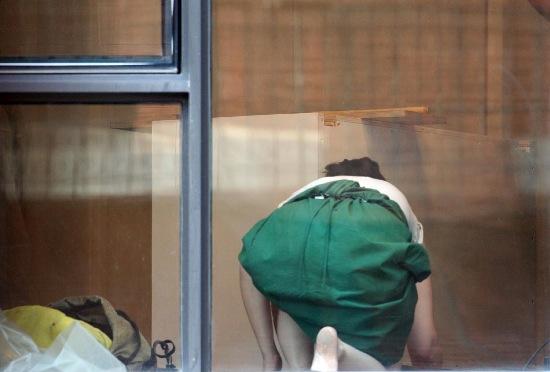 Window voyeur 3 pareja de reino unido en hong kong