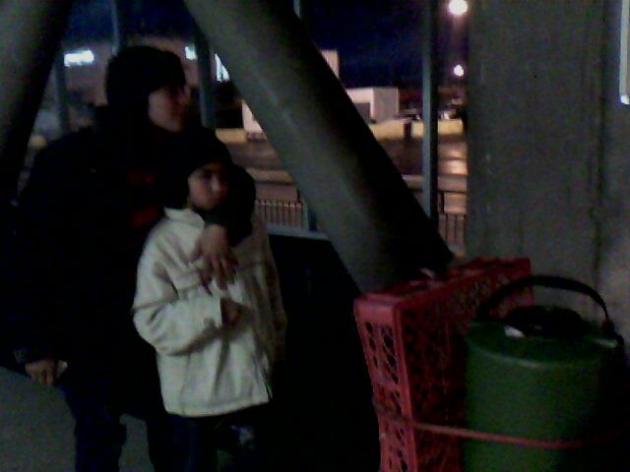 Discriminación en Metro Valpo | Juan Mura