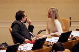 Imagen:Pablo Ovalle Isasmendi | Agencia UNO