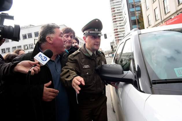 Víctor Salazar | Agencia UNO