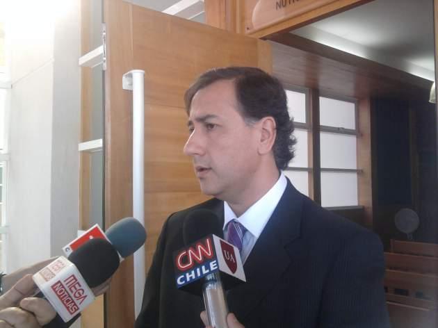Álvaro Valdebenito | Andrés Pino (RBB)