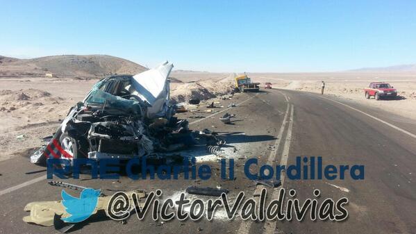 Victor Valdivia | @victorvaldivias