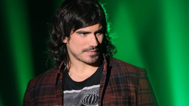 Sebastián Ramírez | Canal 13