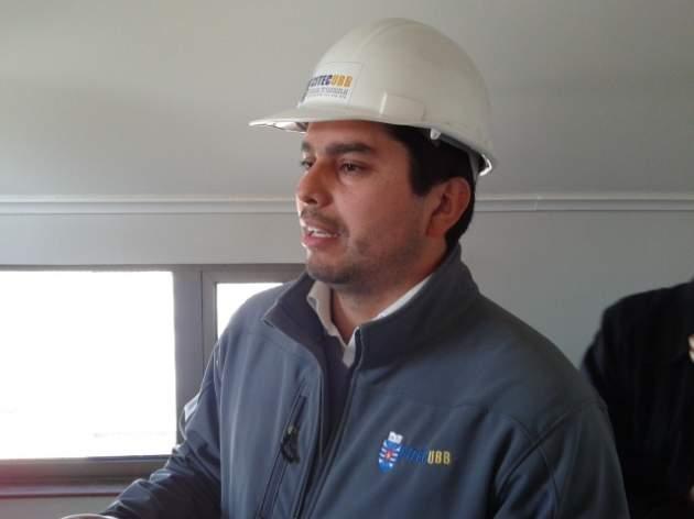 Roberto Arriagada | Carlos Martínez (RBB)