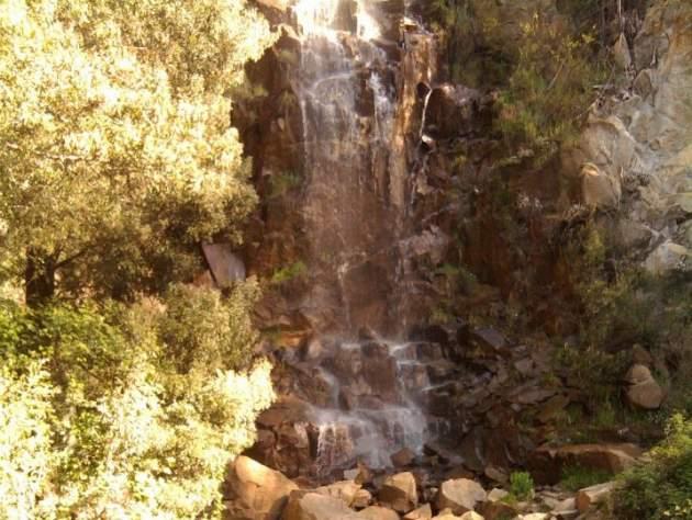Cascada Calama | Kali Mutsa (Facebook)