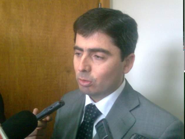 Cristián Crisosto | Carlos Martínez (RBB)