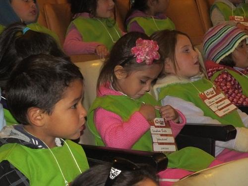 Kinder Cine