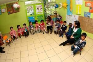 Osvaldo Villarroel | Agencia UNO