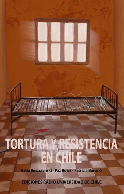 Portada libro Tortura y resistencia