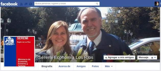 Seremi Economía Los Ríos | Facebook