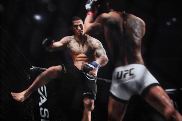 Trailer EA Sports - Cnet.com