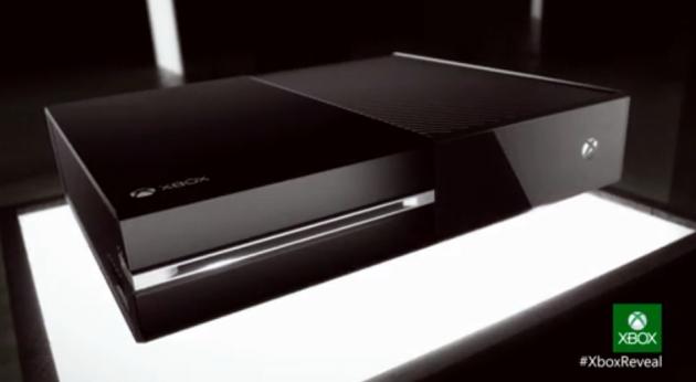 Xbox One - Level UP