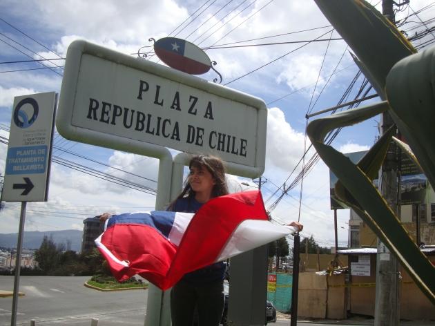 Chilenos Residentes en Ecuador | Miguel Ángel Soo