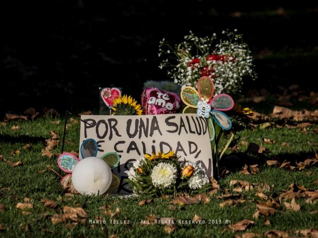 Una Triste Realidad | Mario Tellez