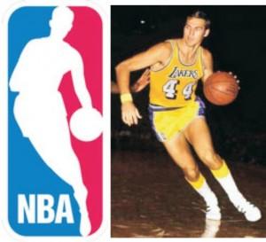 NBA Logo | Jerry West
