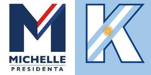 Bachelet | Kirchner