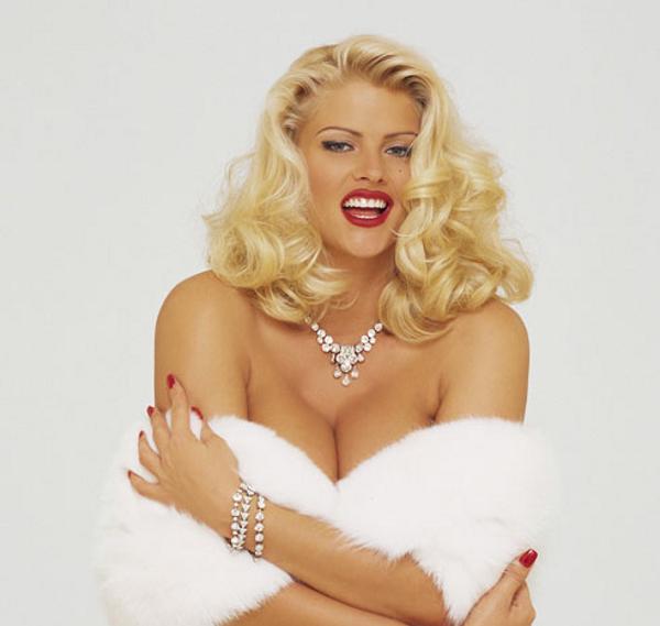 Anna Nicole Smith | Playboy