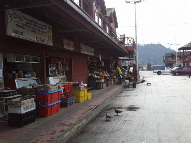 Mercado Angelmó | RBB