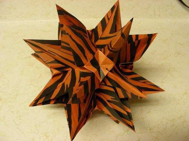 Origamiancy (c)