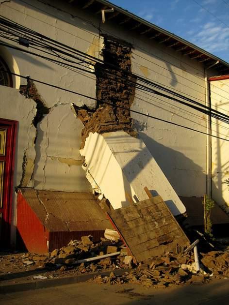 Iglesia La Merced | Diego Correa (cc)