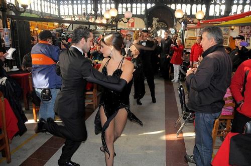 Buenos Aires Tango | Foto Javier Valenzuela